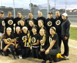 18u BB: college exposure softball