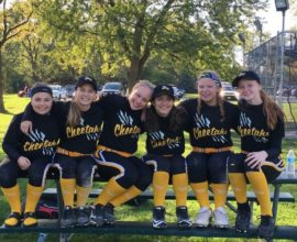 14u ST, Rock the Awareness PGF hosted by the Tinley Park Rockers.